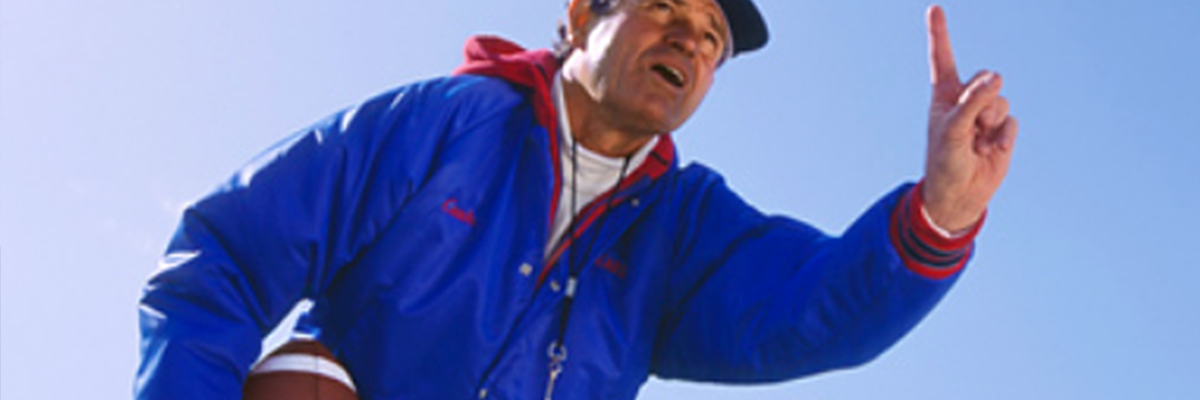The Coach Winner
