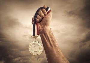 campione di vita e dello sport